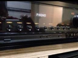 Sony STR-G1ES A/V receiver