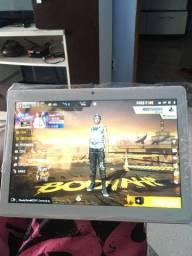 Tablet mediatek 512gb,8ram rodando free fire liso aparelho novo e lacrado