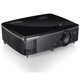 Projetor Optoma Full HD142x excelente condições