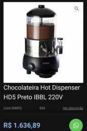 Achocolateira IBBL