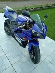 Moto YZF R1