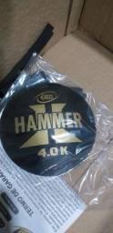 Reparo auto falante hammer