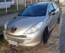 Peugeot 207 barbada