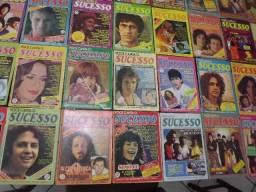 Revista Você Canta O Sucesso Coleção 38 Volumes