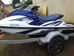 Jet Ski Yamaha GP1200R