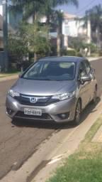 Honda Fit EX 2015 aut. 39.000 KM muito conservado