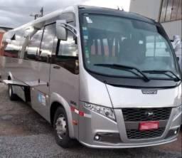 Micro-Ônibus Volare W9 - Top de Linha