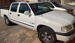 Chevrolet S10 Deluxe 4.3 V6 1999