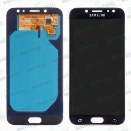 Tela touch screen display lcd Samsung j7 Pro