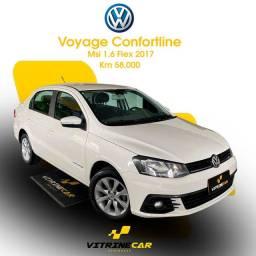 Voyage Msi 1.6 Confortline 2018