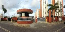 Apartamento com 3/4 - Cidade Verde - Parque Itatiaia