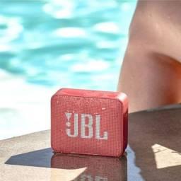 Jbl Go 2 Nova Bluetooth A Prova D'água Ipx7