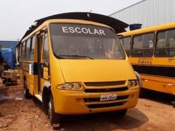 Micro onibus 2011