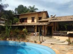 Título do anúncio: Casa com 4 dormitórios à venda - Condomínio Condados da Lagoa - Lagoa Santa/MG - CA0857