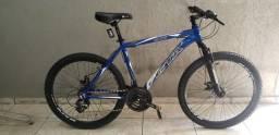 Bicicleta gta mx6 disc 21v