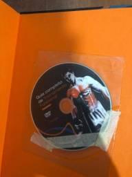 Bíblia do Treinamento Funcional + DVD