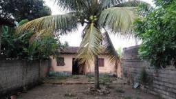 Terreno com casinha em Rio Largo