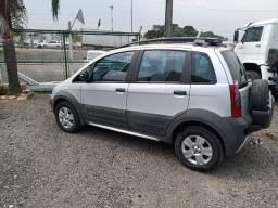Fiat / Ideia