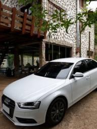 Audi A4 Completo