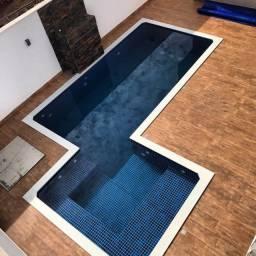 Promoção de piscinas 6 por 3 mt 13.300 reais
