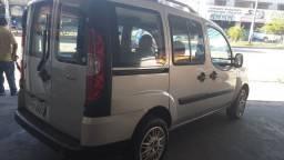 Fiat doblo essence 1.8 2017 07 lug