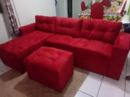 Jogos de sofá de mola
