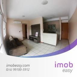 Apartamento Vivendas Do Aleixo, 3 Quartos sendo 1 Suíte