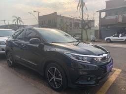 HR-V Ex 1.8 Automática CVT 2019/2019 -Modelo Novo