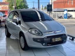 Fiat Punto 1.4 attractive 2015 completão