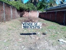 Vendo um terreno com escritura pública 50.000,00