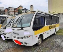 Micro ônibus ano 2002