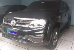 VW Amarok TrendLine 4X4 Automática