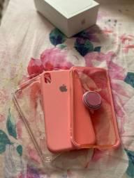 Capinhas iPhone X/Xr novas