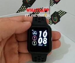 Smartwatch f8 Lacrado F8 smartwatch/ smartwatc Smart f8 (Entregamos)