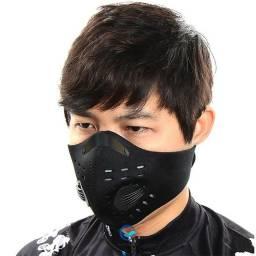 Mascara de proteçao anti poeira