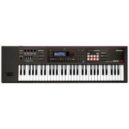 Teclado Roland Sintetizador Xps-30
