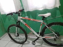 Bicicleta alfameq stroll aro 29