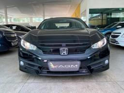 Honda Civic Sport 2019 câmbio manual