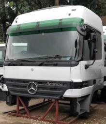 Cabine Actros Completa 2015 V6
