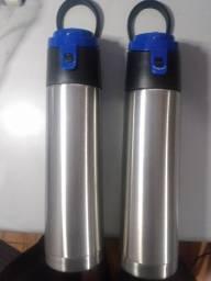 Squeeze em alumínio 600 ml