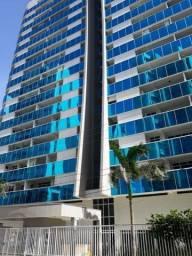 Aluga-se apartamento 150 m2, de frente para o mar