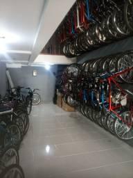 Bicicleta motorizada 80 cilindrada