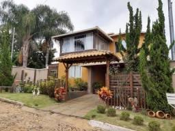 Título do anúncio: Casa com 3 dormitórios à venda - Condomínio Village do Gramado - Lagoa Santa/MG - CA1328
