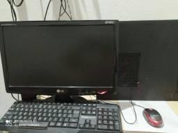 Computador i3 4geracao gamer