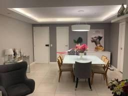 Apartamento com 3 dormitórios à venda, 119 m² por R$ 1.580.000,00 - Botafogo - Rio de Jane