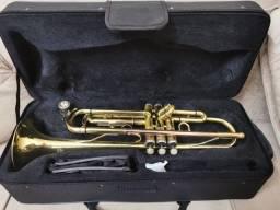 Trompete Jahnke - Novo e revisado