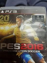PES 2016 NOVO PS3
