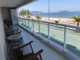 Título do anúncio: Apartamento à venda com 3 dormitórios em Piratininga, Niterói cod:862684