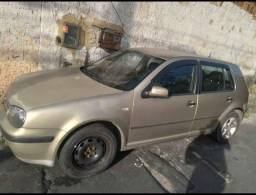 Volkswagen Golf 2001 1.6
