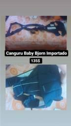 Canguru Baby Bjorn Importado